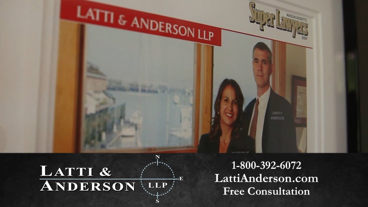 About the Nationwide Maritime Attorneys of Latti & Anderson LLP