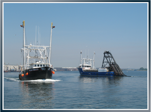 Maritime attorney for fishing vessel accident and commercial fisherman claims