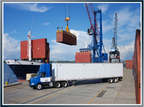 Boston Longshore Act lawyer handling maritime workers' compensation claims for nationwide longshoremen and dockworkers