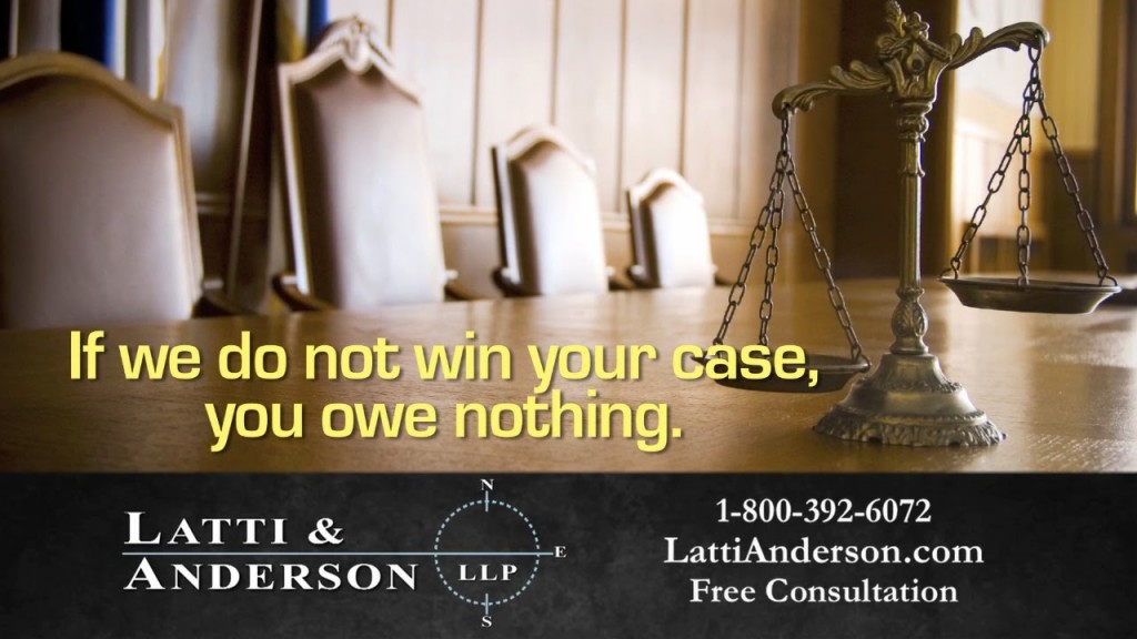 maritime attorney dave anderson 1 1024x576 - Maritime Attorney Dave Anderson Explains Contingency Fees