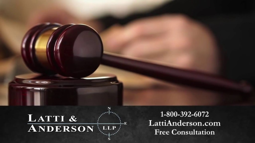 maritime lawyer dave anderson ex 1 1024x576 - Maritime Lawyer Dave Anderson Explains: What is the Limitation of Liability Act?