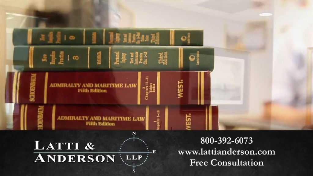 maritime lawyer david anderson o 1024x576 - Maritime Lawyer David Anderson Offers Decades of Experience