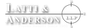 Picture Of Latti & Anderson LLP Logo