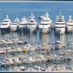 Recreational boats