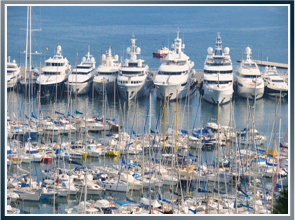 Photo of boats
