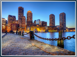 Boston maritime law firm and attorneys handling accident and injury cases nationwide