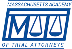 Logo of Massachusetts Academy of Trial Attorneys